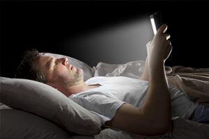 Les verres teintés : une bonne solution pour améliorer le sommeil